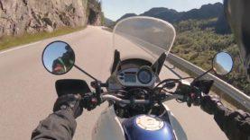 Ride Tonstad